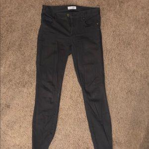 Ann Taylor loft soft skinny jeans
